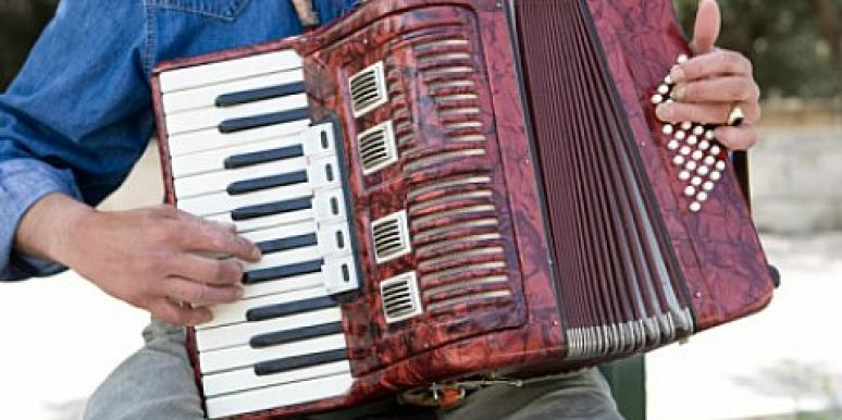 How A Relationship Is Like An Accordion [EXPERT]