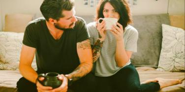 21 Ways To Create Rituals of Connection In Your Relationship