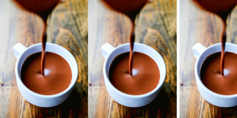 Spice Up Your Boring Cup Of Hot Cocoa