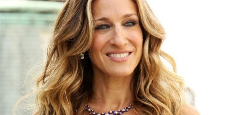Sarah Jessica Parker's Smart Marriage Advice For Kim Kardashian