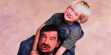 Child Stars, Dennis the Menace, Mason Gamble