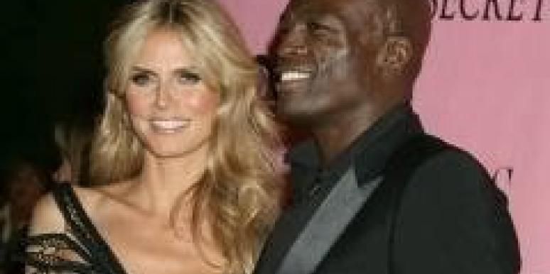 Heidi and Seal: Still Going At It