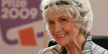 Love: 5 Alice Munro Short Stories You Need To Read