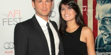 """The Firm"" Star Josh Lucas Pulls Off A Secret Wedding!"