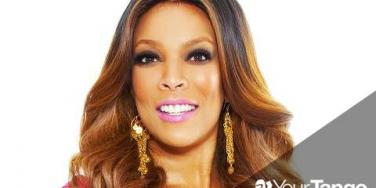 Wendy Williams Exclusive