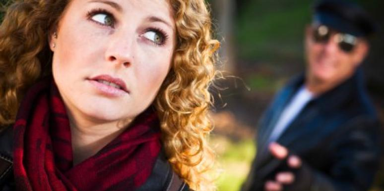 5 People Even More Crazy Than Your Ex-Boyfriend