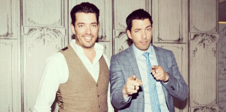 new property brothers show
