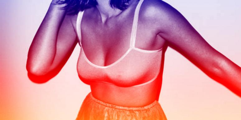 NO Benefit To Women Wearing Bras