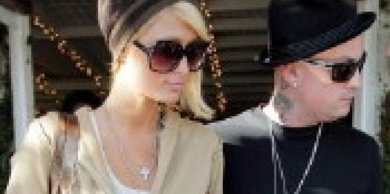Paris Hilton And Benji Madden, Now What?