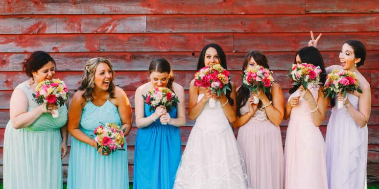 kind of bridesmaid you are