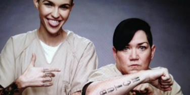 An Open Letter By A Woman Who Loves EVERYTHING About Butch Lesbians