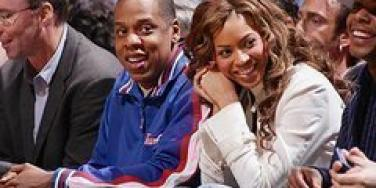 Beyonce Finally Speaks About Marriage to Jay-Z