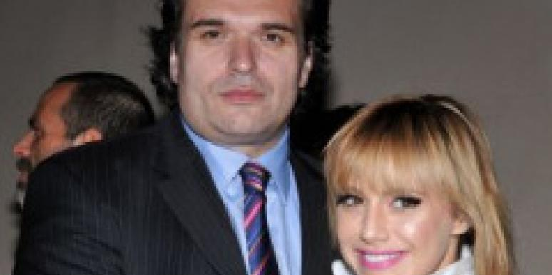 brittany murphy husband will