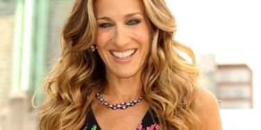 How Supermom Sarah Jessica Parker Avoids Holiday Stress