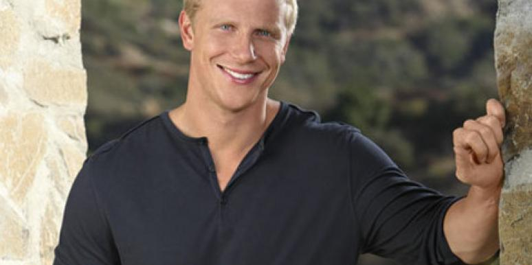 'The Bachelor' Sean Lowe