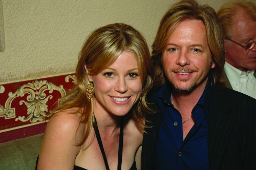 "<a href=""http://www.flickr.com/photos/emaonline/6963060015/"">15. Julie Bowen and David Spade</a>"