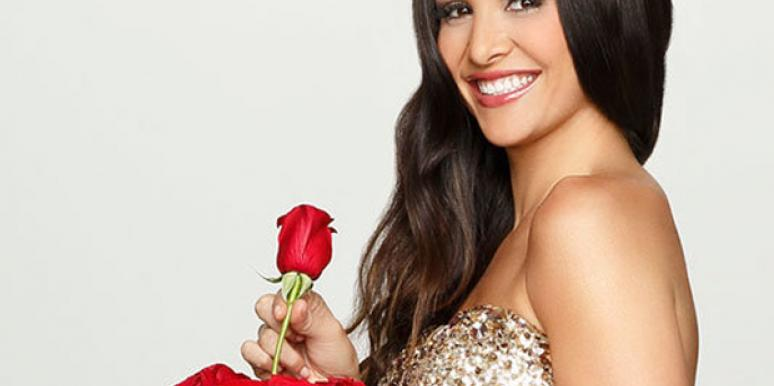 Andi Dorfman The Bachelorette