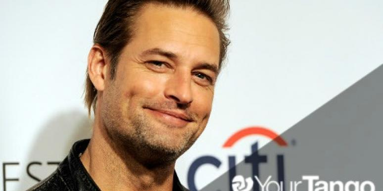 'Intelligence's Josh Holloway