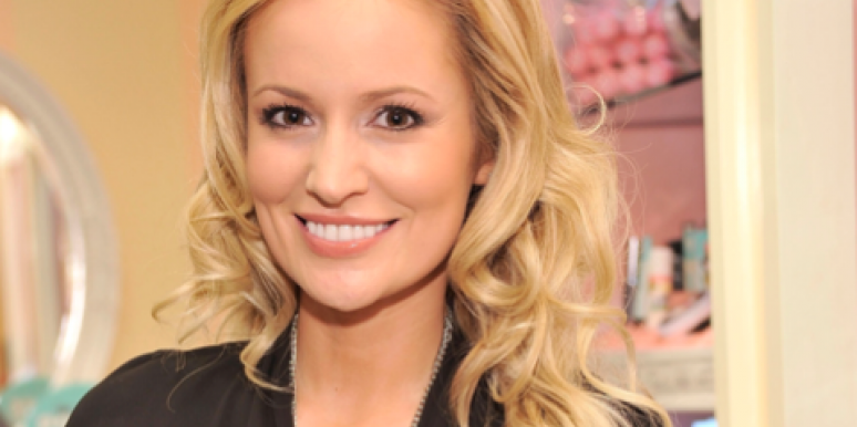 Love: Emily Maynard's Advice For New Bachelor Juan Pablo Galavis