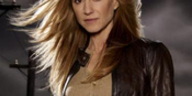 Holly Hunter Living It Up At 50