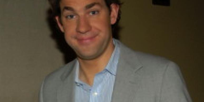 "Which ""Devil"" Is John Krasinski Dating?"