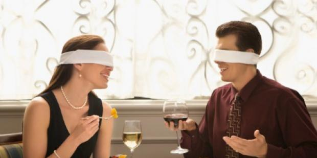 6 Valuable Lessons From Blind Dates