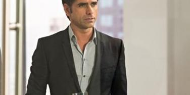 50 Shades Of Grey: John Stamos Makes The Sexiest Christian Grey