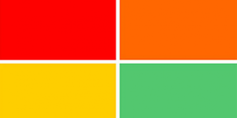Psychologist approaches personality by using colors.
