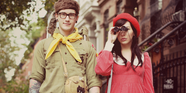 couples costumes for halloween