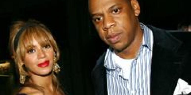 Are Beyonce and Jay-Z Expecting?!?!