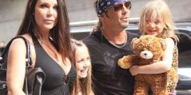 Krista Gibson surprised to be engaged to Bret Michaels