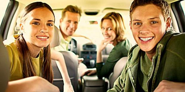5 Tips For Traveling With Teenagers [EXPERT]