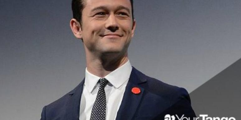 Celebrity Sex: Joseph Gordon-Levitt Talks Being Naked On Screen