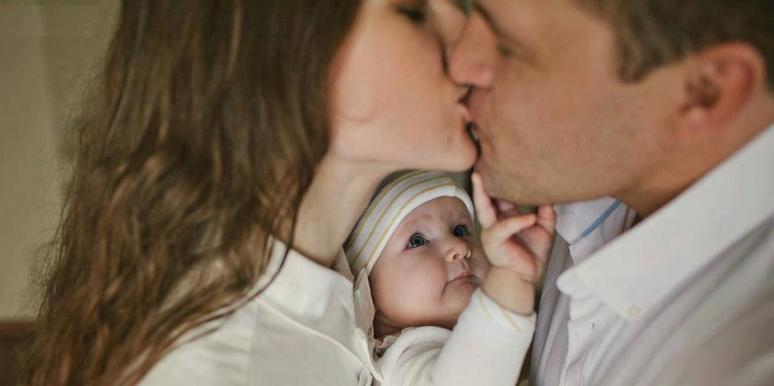 7 Ways to Be Romantic When You're a Parent
