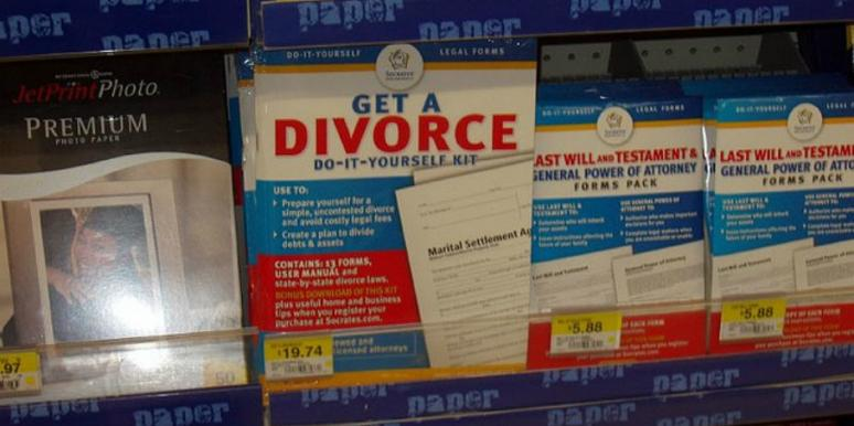 Can I date while my divorce is pending Should I