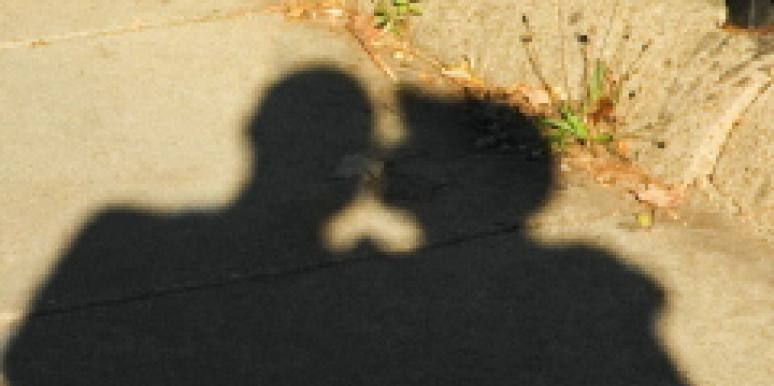 Shadow couple