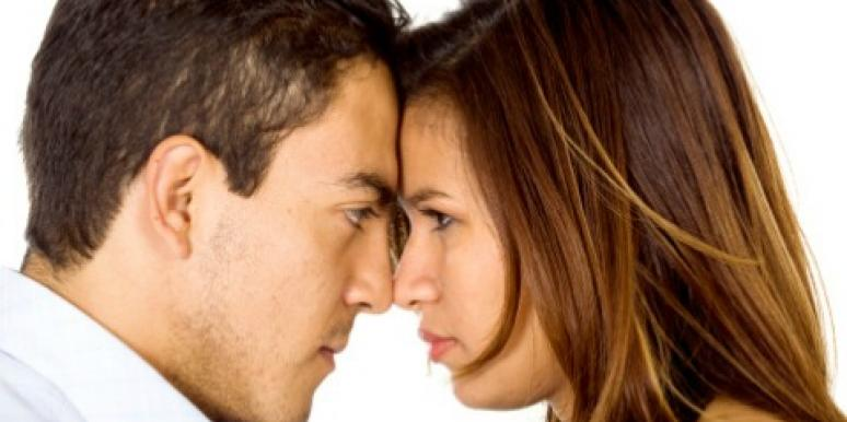 What Do Your Relationship Fights Say About You?