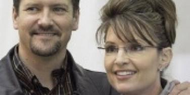 Inside Palin's Marriage