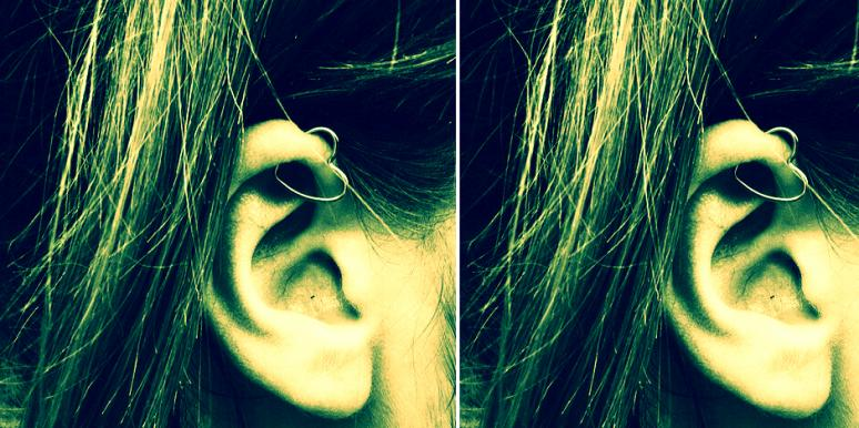 U.K. Might Ban Ear Piercings