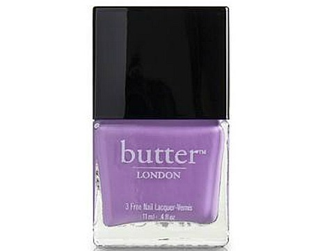butter nail lacquer