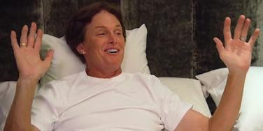 Bruce Jenner from Keeping Up with the Kardashians