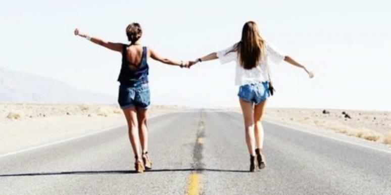Dear Ex-Bestie, You Should Know A Few Things... |Yourtango.com|