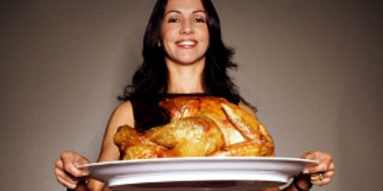 The Thanksgiving Recipe For Dating Success [EXPERT]