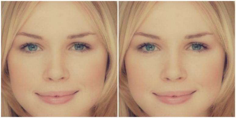 This British Woman Has World's Most Scientifically Beautiful Face