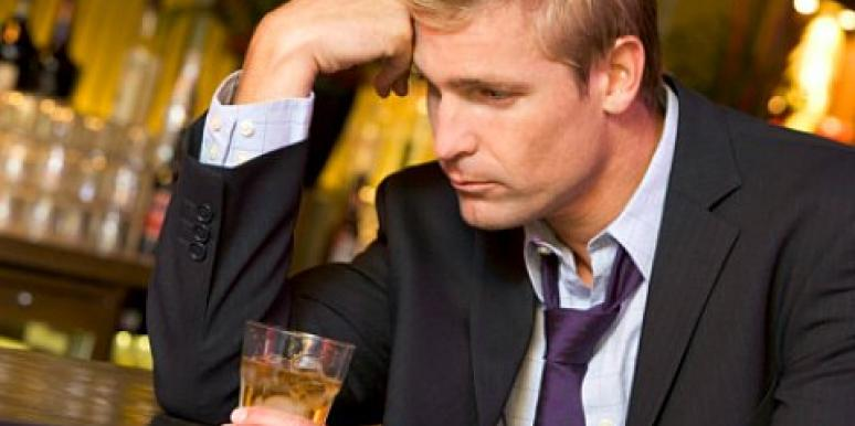 How He Can Get Sober Without Admitting He's An Alcoholic [EXPERT]