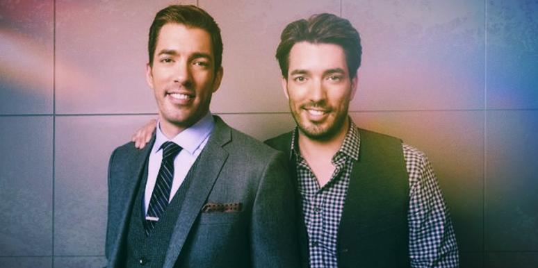 the property brothers drew scott jonathan scott