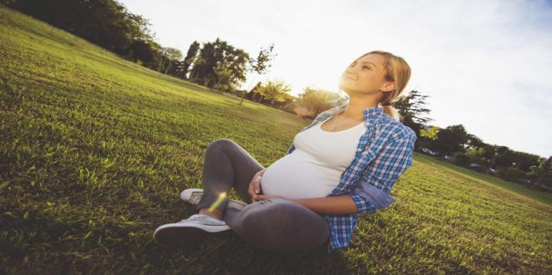 Pregnancy Makes Women Smarter