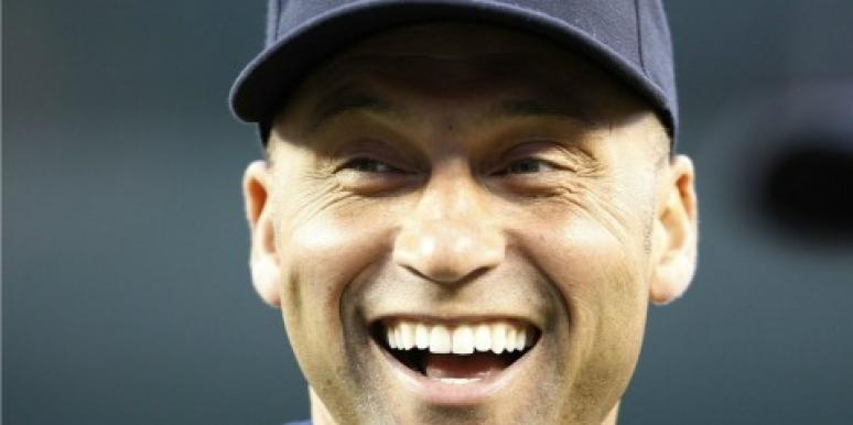 What Does Derek Jeter Give His One-Night Stands?