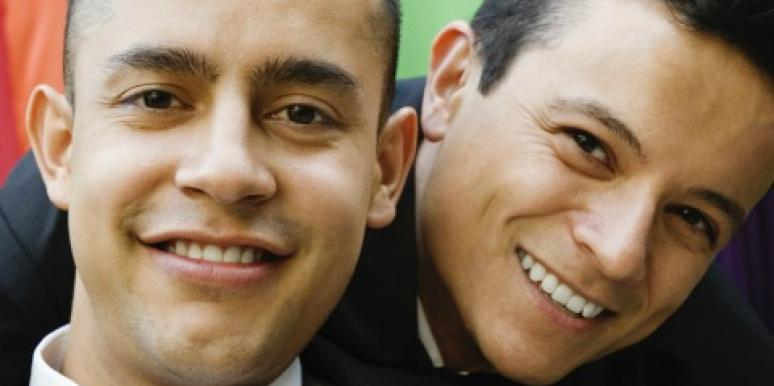 Homosexuality: Why Legalizing Gay Marriage Could Save The World
