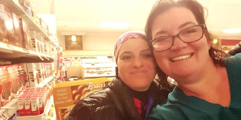 A Muslim Made Me Cry At The Grocery Store